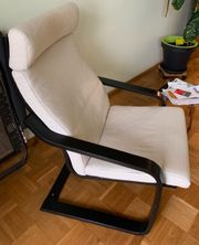 Sessel- Ikea Poang