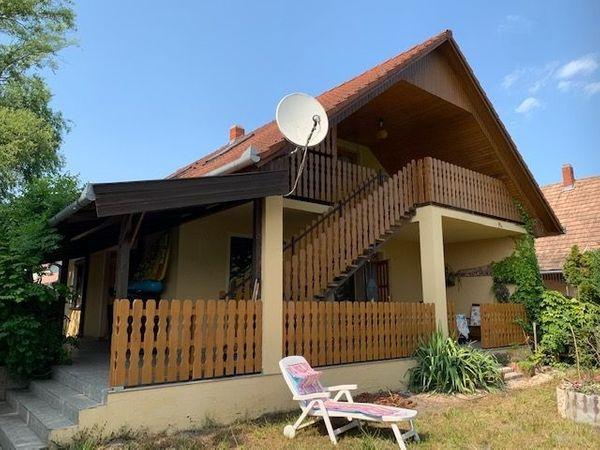 Ungarn Haus mit zwei separaten