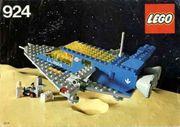 Sammlerstück Lego 924 von 1979