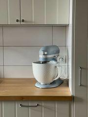 KitchenAid Artisan Küchenmaschine 5KSM180RCEMB LIMITED