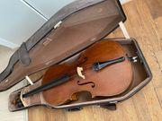 Cellokasten für 7 8 Cello