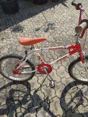 Releigh BMX Rad zu Verkaufen