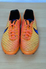 Fußballschuhe Nike Magista orange - Gr