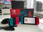 Nintendo Switch CFW-fähig