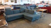 Sofa L-Form 225x190 modern - HH17065