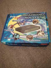 Router Kabelrouter Fiberline IR-3440 4-Port