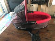 Quinny Babyschale Regenverdeck Adapter und