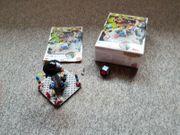 Lego 3846 Ufo Attack komplett