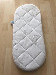 Alvi Matratze für Kinderwagen