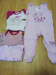 Baby Kleidung Gr 62