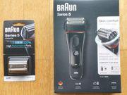Braun 5030s Series 5 Elektrorasierer