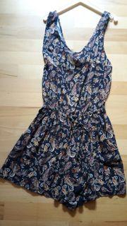 Kleid Tally Weijl gemustert Gr