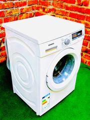7Kg A Waschmaschine von Siemens