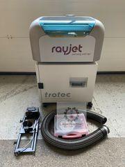 Trotec Lasermaschine Rayjet Co2 Laser