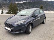 Ford - Fiesta Trend 1 25