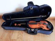 Sehr schöne 3 4 Geige