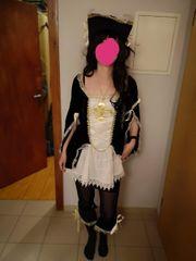Fasnachtskostüm
