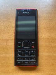 Nokia Handy X2-00