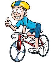 Radfahrerin für gemeinsame Radtouren gesucht