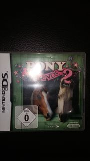 Nintendo DS Pony Friends 2