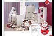 Babyzimmer kinderzimmer Schränke Bett top
