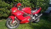 Ducati ST4s Komplette Historie