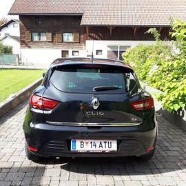 Renault Clio Limited Energy TCE: Kleinanzeigen aus Hard - Rubrik Renault Clio, Modus