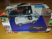 Carrera Auto digital 132 Shelby
