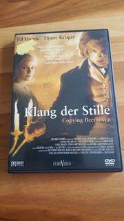 DVD Klang der Stille