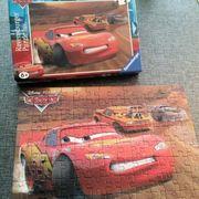 Cars Lightning McQueen Puzzle 100