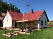 Ungarn Haus am Balaton Südseite