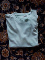 T-Shirt Gr 48 hellblau