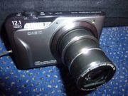 Kompaktkamera Casio Exilim EX-H10