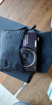 Samsung WB210 Touch Digitalkamera mit