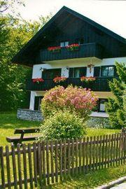Ferienwohnung Berchtesgadener Land - Pfingstferien noch