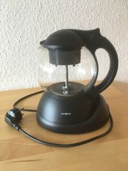 IdeenWelt Teekocher Tee zubereiten