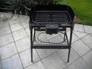 Standgrill SEVERIN PG 2792 Barbecue-Grill