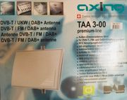 Axing TAA 3-00 aktive Antenne