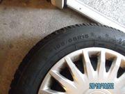 4 winter Reifen