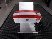 HP Deskjet 3733 AiO - Multifunktionsgerät