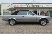 BMW E30 325i Oldtimer Cabriolet