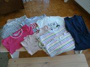 Bekleidungspaket für Mädchen Gr 92