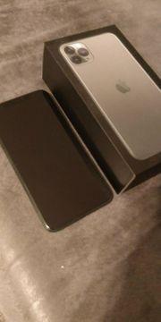 iphone 11 pro 64gb schwarz