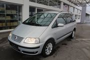 VW Sharan Business TDI 7-Sitzer