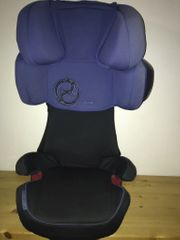 Cybex Kinderautositz Solution X2-fix
