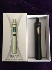 Joyetech eGo AIO E-Zigarette schwarz