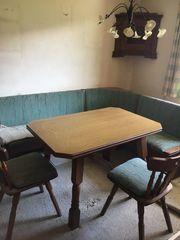 Sitzecke - Haushalt & Möbel - gebraucht und neu kaufen ...