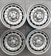 Mercedes Barockfelgen 61 2JX14H2 ET30