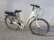 E-Bike AVE Winterpreis