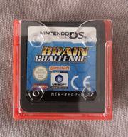 Nintendo DS Spiel Brain Challenge